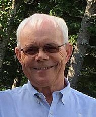 Bob Ladley F/R 5